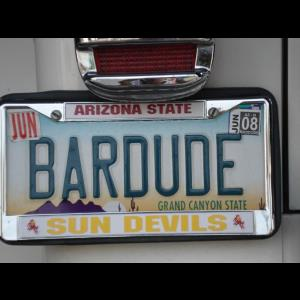 Arizona Bar Dude - Bartender - Phoenix, AZ