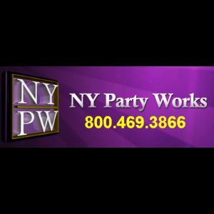 N.Y. Party Works - Bounce House - New York City, NY