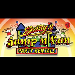 Scotty's Jump N' Fun - Bounce House - Rome, NY
