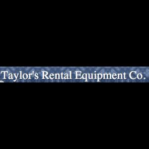 Taylor's Rental Equipment - Party Tent Rentals - Fort Worth, TX