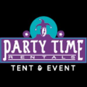 Party Time Tent and Event - Party Tent Rentals - Houston, TX
