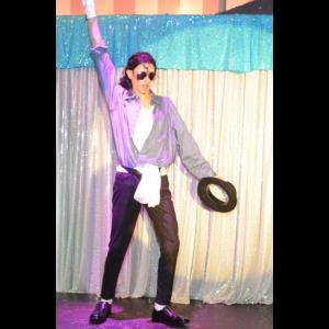 Michael Bad - Michael Jackson Tribute Act - Tampa, FL