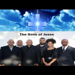 Durham Gospel Band | The Sons Of Jesse