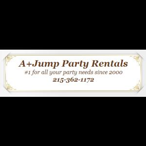 A+ Jump Party Rentals - Bounce House - Philadelphia, PA