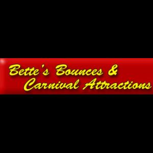 Bette's Bounces and Carnival Attractions - Bounce House - Philadelphia, PA