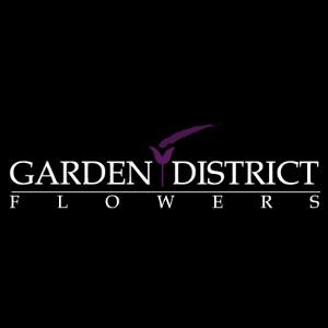 Garden District Flowers, Inc. - Florist - Bakersfield, CA