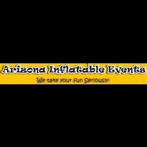 Arizona Inflatable Events - Bounce House - Phoenix, AZ