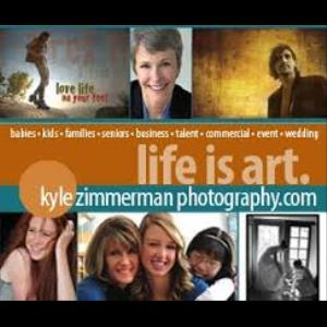 Kyle Zimmerman Photography - Photographer - Albuquerque, NM