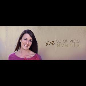 Sarah Viera Events - Event Planner - Colorado Springs, CO