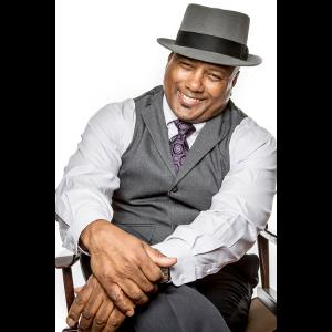 North Lawrence Jazz Singer | John G. Lewis & The Electrokoustic Band