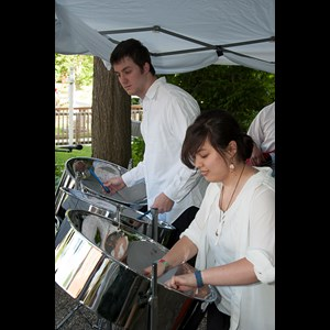 Erving Caribbean Band | Shoreline Steel Drum Band