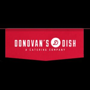 Donovan's Dish - Caterer - Raleigh, NC
