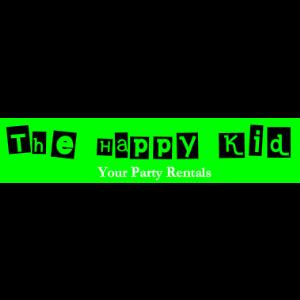 The Happy Kid - Bounce House - San Antonio, TX