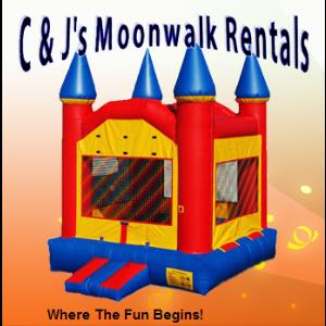 C & J's Moonwalk Rentals - Bounce House - San Antonio, TX