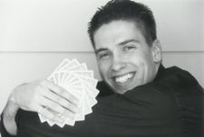 Deuces Wild Entertainment | Irvine, CA | Magician | Photo #2