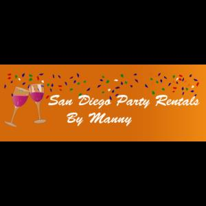 San Diego Party Rentals - Bounce House - San Diego, CA