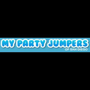 My Party Jumpers - Bounce House - San Diego, CA
