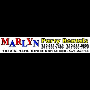 Marlyn Party Rentals - Bounce House - San Diego, CA