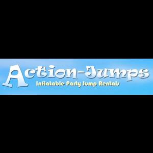 Action Jumps - Bounce House - San Diego, CA