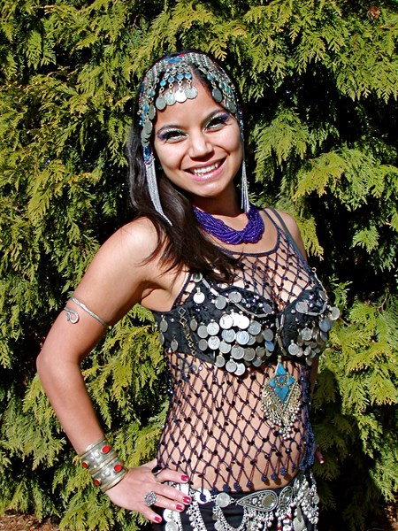 Belly Dancer for Women's Events  - Belly Dancer - Richmond, VA