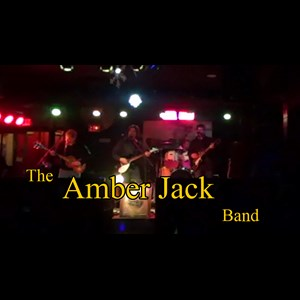 Thomaston 70s Band | Amber-Jack