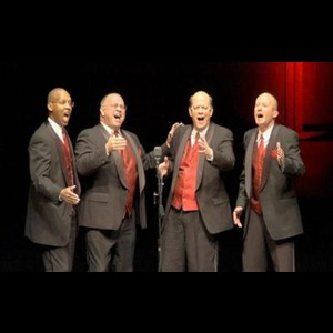 Ridgeway Barbershop Quartet | Bar None