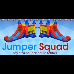 Jumper Squad - Bounce House - San Jose, CA