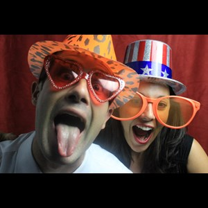Milford Photo Booth | Show Must Go On-Professional PHOTOBOOTHS