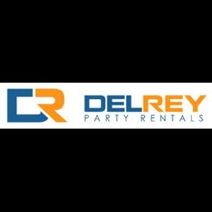 Del Rey Party Rentals - Party Tent Rentals - Los Angeles, CA