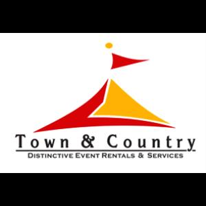 Town and Country Distinctive Event Rentals - Party Tent Rentals - Los Angeles, CA
