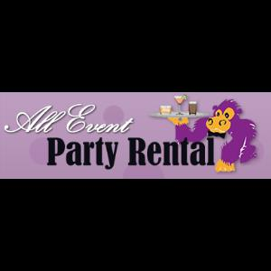 All Event Party Rental - Party Tent Rentals - Philadelphia, PA