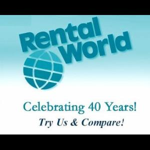Rental World - Party Tent Rentals - Philadelphia, PA