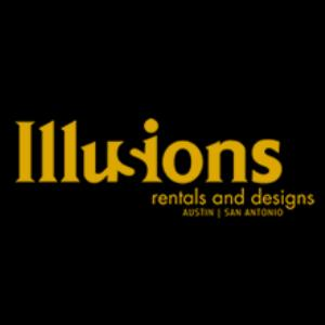 Illusions Rentals and Design - Party Tent Rentals - San Antonio, TX