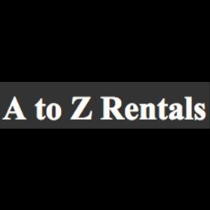 A to Z Rentals - Party Tent Rentals - San Antonio, TX
