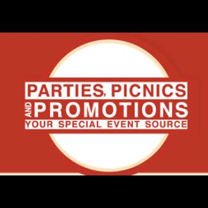 Parties, Picnics, and Promotions - Party Tent Rentals - San Antonio, TX