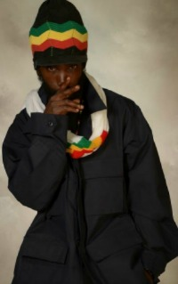Zally - Reggae Singer - Saint Petersburg, FL
