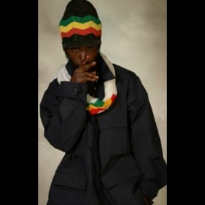 St Petersburg Reggae Singer | Zally