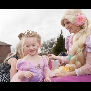Enchanted Entertainment - Princess Party - Ruston, LA