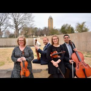 Monarch Strings - String Quartet - Fort Worth, TX