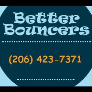 Better Bouncers - Bounce House - Seattle, WA