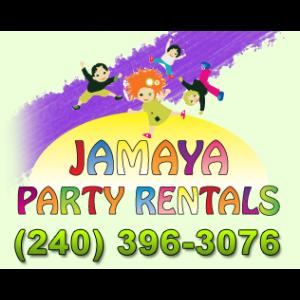 Jamaya - Bounce House - Washington, DC