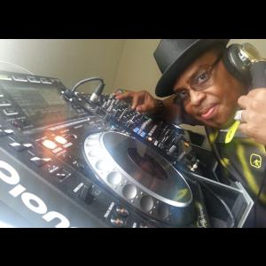 """ World Class MixMaster ""  Tony T. LaPorte - DJ - Naples, FL"