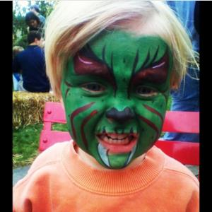 Faces By Jehan Face Painting - Face Painter - Bowie, MD