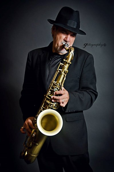 "TOMMY B--YOUR ONE-MAN ""HORN"" BAND! - One Man Band - Sarasota, FL"