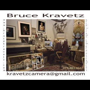 Kravetz Camera - Photographer - Philadelphia, PA