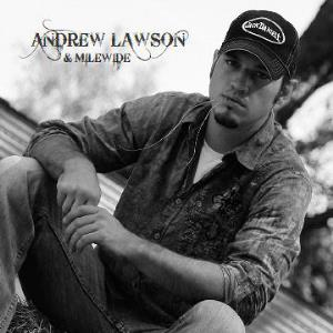 Andrew Lawson & MileWide - Country Band - Pascagoula, MS