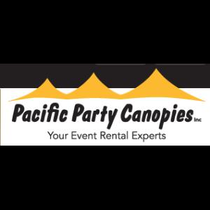 Pacific Party Canopies - Party Tent Rentals - Seattle, WA