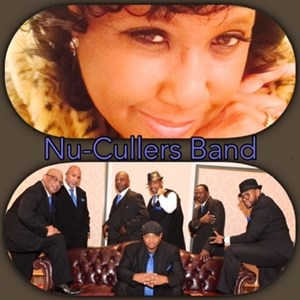 West Chazy 80s Band | Nu-Cullers ( Gene Dobbs Ult. Band )