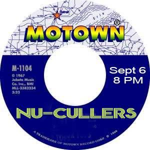 Nu-Cullers ( Gene Dobbs Ult. Band ) | West Haven, CT | Dance Band | Photo #7