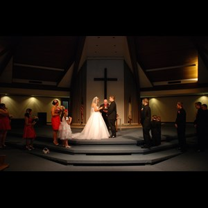 East Claridon Wedding Videographer | J&J Video Productions